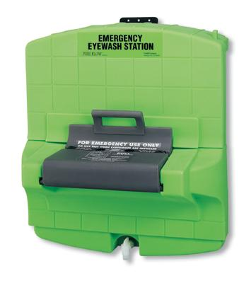 Fend-all® Pure Flow 1000® Emergency Eye Wash Station