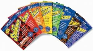 Sqwincher® Fast Packs Liquid Concentrate Electrolyte Drinks