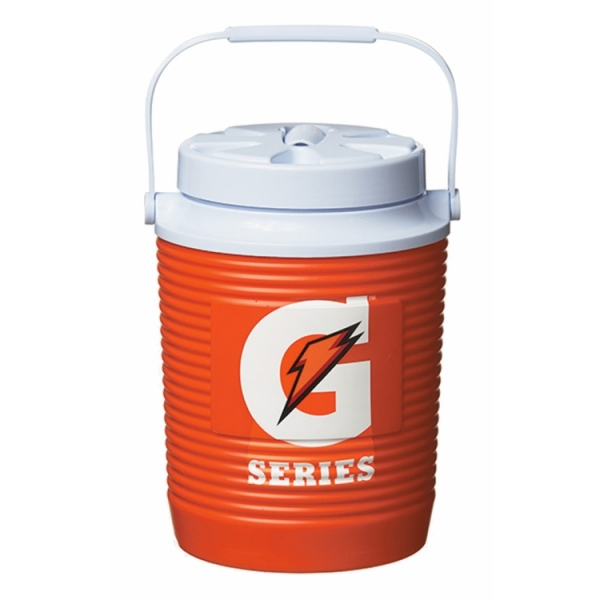 Gatorade® 1 Gallon Insulated Cooler
