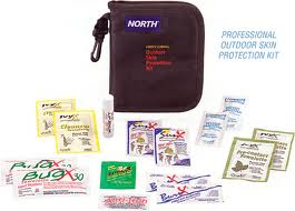 Image of North® Outdoor Skin Protection Kit