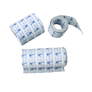 Dynarex® 6` x 11yds View Guard Transparent Dressing Roll #3641
