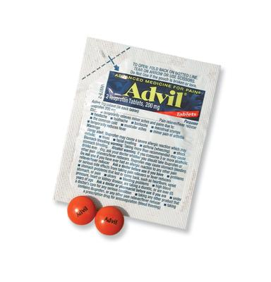 Advil® 200mg