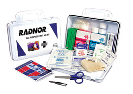 All-Purpose Professional First Aid Kit