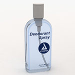#4846 Dynarex® 4 fl. oz. Deodorant Pump Spray