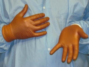 PCI AlloGena Copper Nitrile Gloves