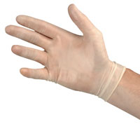 Powder-Free Synthetic Exam Gloves