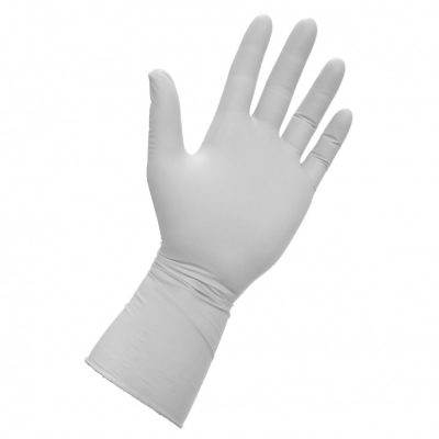 Halyard® Sterling Nitrile-Xtra Exam Gloves