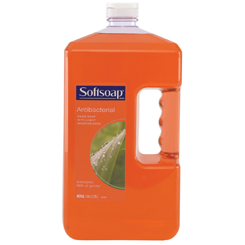 01901 Colgate-Palmolive Softsoap® Moisturizing Hand Soap - Gallon