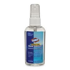 Clorox® Hand Sanitizer- 2oz