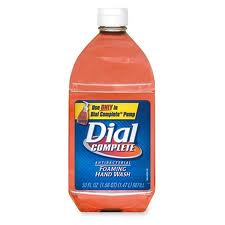 98976 Dial® Complete® Foaming Hand Soap (50 oz)