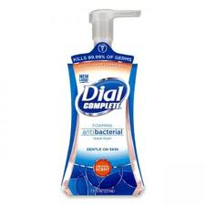 02936 Dial® Complete® Foaming Hand Soap (7.5 oz)