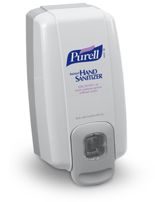 Purell® NXT® Space Saver™ 1000mL Dispenser