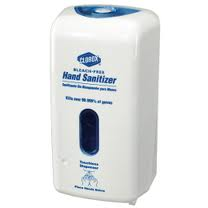 Clorox® No-Touch Hand Sanitizer Dispenser