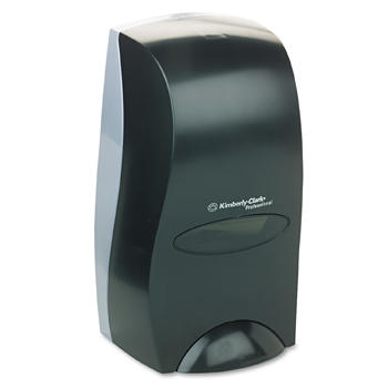 Kimberly Clark® In-Sight Skin Care Dispenser