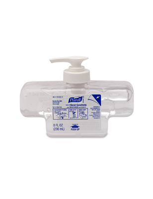 #9654 Purell® Hand Sanitizer Gel Refills - 8oz