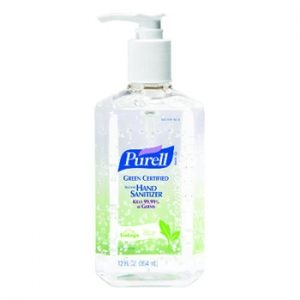 PURELL® Green Certified Instant Hand Sanitizer Gel