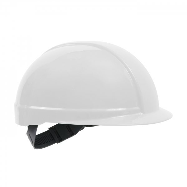 PIP Bourton™ Plus 131 Plastic Shell Bump Cap: WHITE