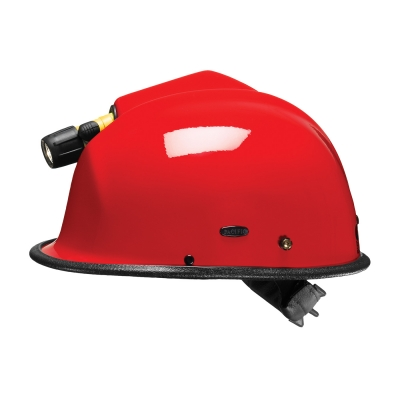 PIP Red R3T KIWI™ Rescue Helmet with ESS Goggle Mounts and Built-in Light Holder