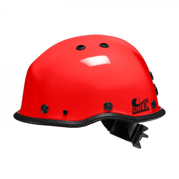 812-6040 PIP® Pacific Multi-Purpose WR5™ Water Rescue Helmet: RED