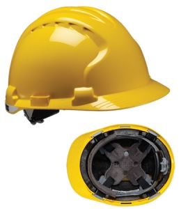 280-AHS150 PIP® MK8 Evolution® Type II Protective Hard Hats