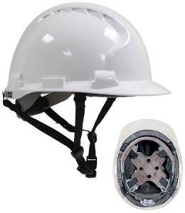 280-AHS240 PIP® MK8 Evolution® Type II Linesman Hard Hat