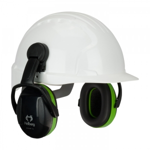 263-42001 PIP®  Hellburg™ Secure™ 1 Passive Cap Mounted Ear Muffs