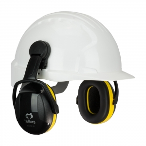 263-42002 PIP® Hellburg™ Secure™ 2 Passive Cap Mounted Ear Muffs