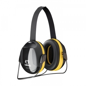 263-43002 PIP®  Hellburg™ Secure™ 2 Dielectric Passive Neck Band Ear Muffs