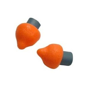 Earband With Supra-Aural™ Protection & Soft Reusable Foam Ear Pads