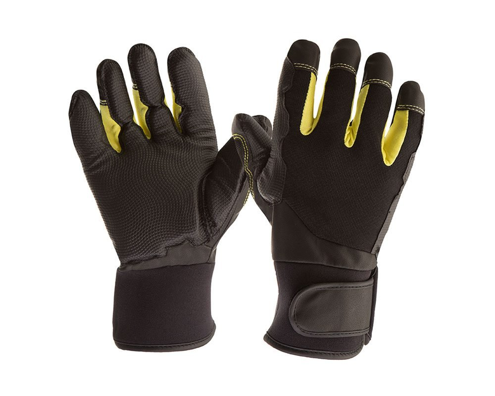 #AV7590 Impacto® AVPRO Anti-Vibration Glove