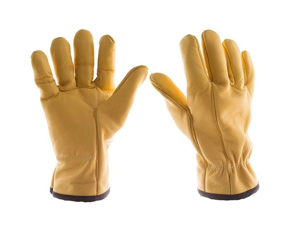 #BG650 Impacto® Cowhide Leather Air Glove