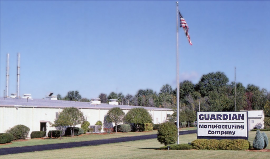 Image of Guardian Corporate Office