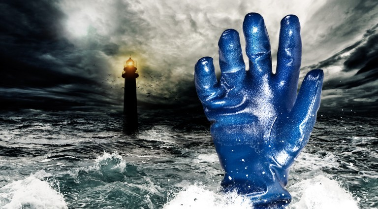 Superior Glove® North Sea™ Winter Nitrile Coated Gloves