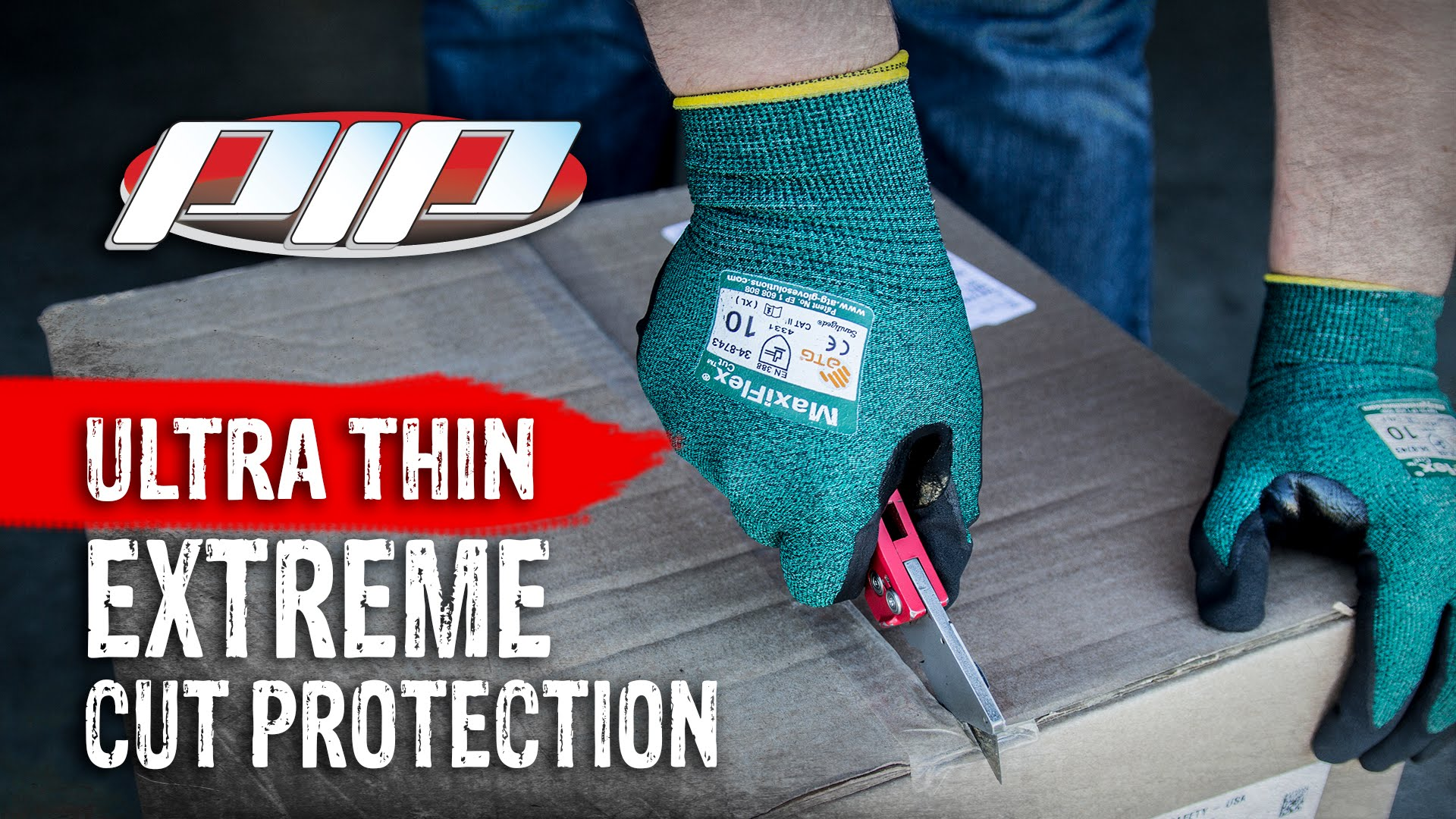 PIP® MaxiFlex® Cut™ MicroFoam Gloves