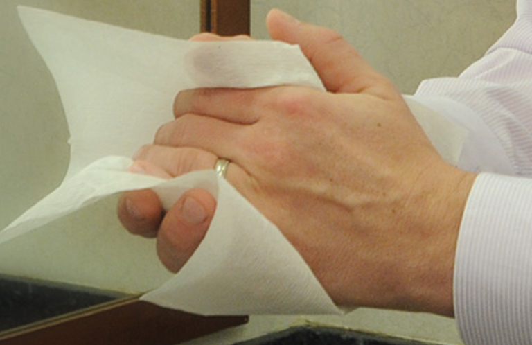 Buy Scottfold Paper Towels Online Mds Associates Inc