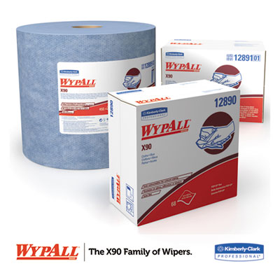 Wypall X90 Industrial Cloths