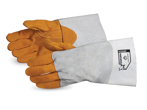 #335DBP Superior Glove®  Endura® Deerskin TIG Welders Gloves
