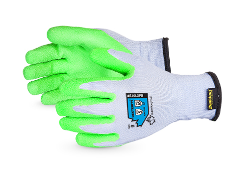 Superior Glove® Dexterity® Punkban™ Gloves