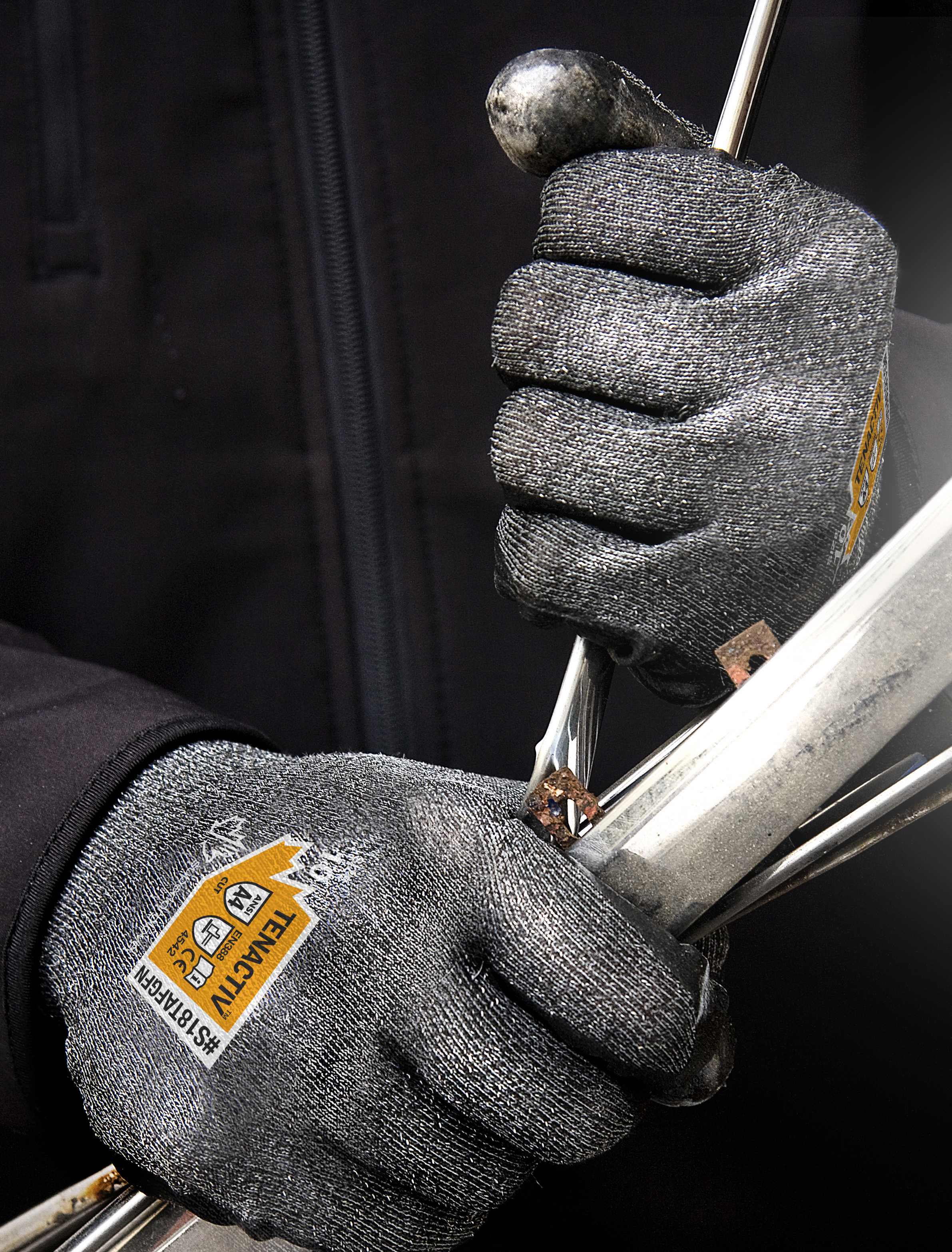 TenActiv™ Work Gloves