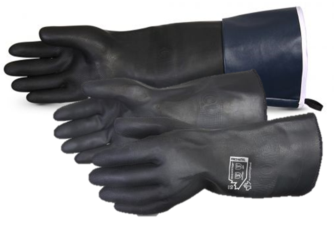 Neoprene Gloves from the Superior Glove company