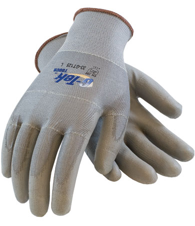 Touch Screen Work Gloves
