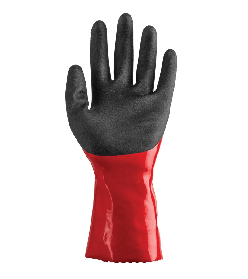 TG1080 Traffi® Gloves Industrial Chemical Protection Gloves