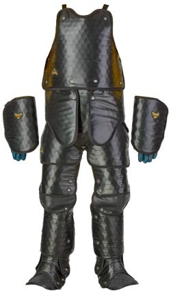 #MFA-40K TurtleSkin® MFA WaterArmor Suits