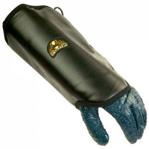 #TGT-40K TurtleSkin® Waterjet WaterArmor Protective Gauntlets