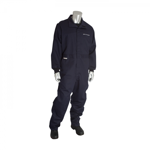 9100-2170D PIP® ARC/FR Dual Certified Coverall - 12 Cal/cm2