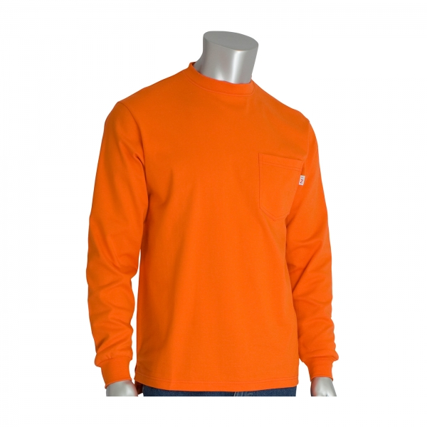 385-FRLS PIP® ARC/FR Long Sleeve T-Shirt