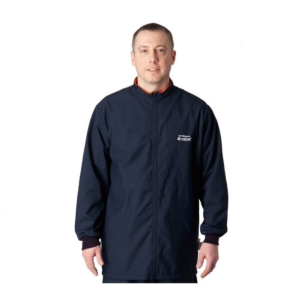 9100-524ULT PIP® ARC Fire Resistant Ultralight Jacket - 40 Cal/cm2