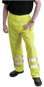 OCCTENBR OccuLux® OccuNomix Safety Pants w/ 3M™ Scotchlite™ Reflective Material - Class E