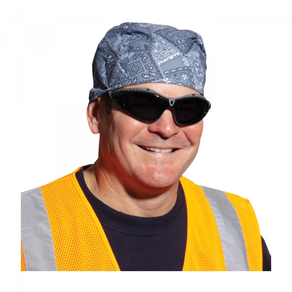 396-300 PIP® EZ-Cool® Cooling Tie Hat