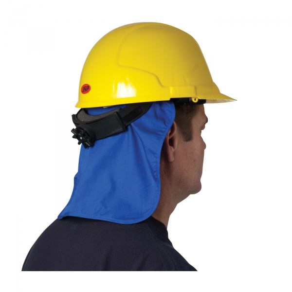 PIP® #396-405 EZ-Cool® Evaporative Cooling Hard Hat Pad w/ Neck Shade